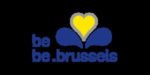 Brussels logo